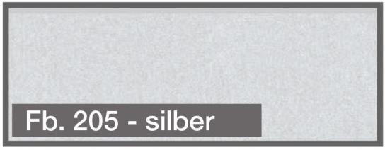 Silber Fb. 205