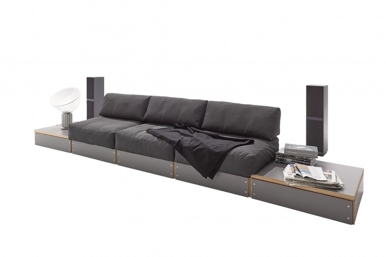 Sofabank No. 2