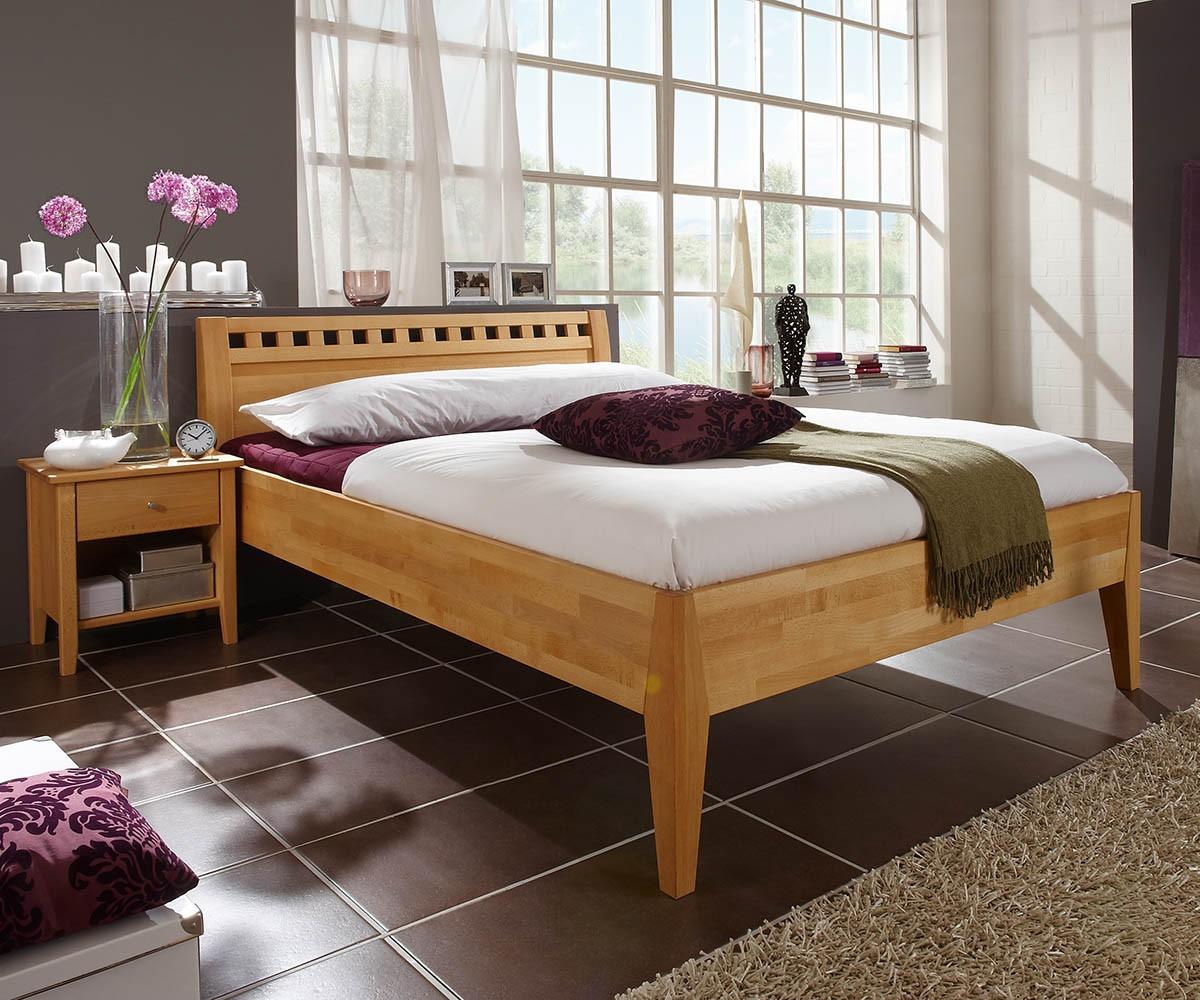 Bett Idun II Comfort