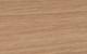 Eiche-Echtholz furniert (lackiert)