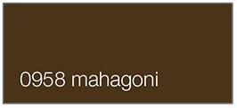 Mahagoni 0958