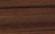 Nussbaum-Echtholz furniert (lackiert)