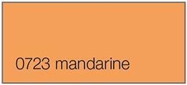 Mandarine 0723