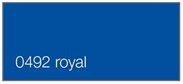 Royal 0492