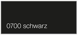 Schwarz 0700