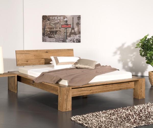 Modular - Bett Morten 140 cm von FutonOnline