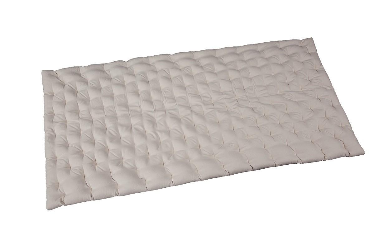 Punktstepp-Kinderbettmatte