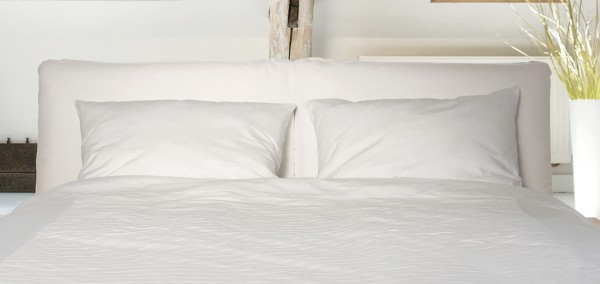 Polsterkissenlehne für Bett Kedia 3