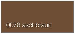 Aschbraun 0078