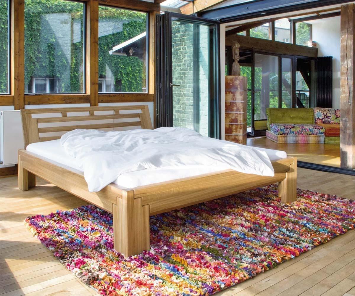Bett Batu XL