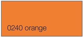 Orange 0240