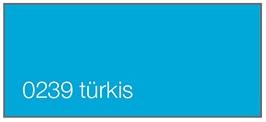 Türkis 0239