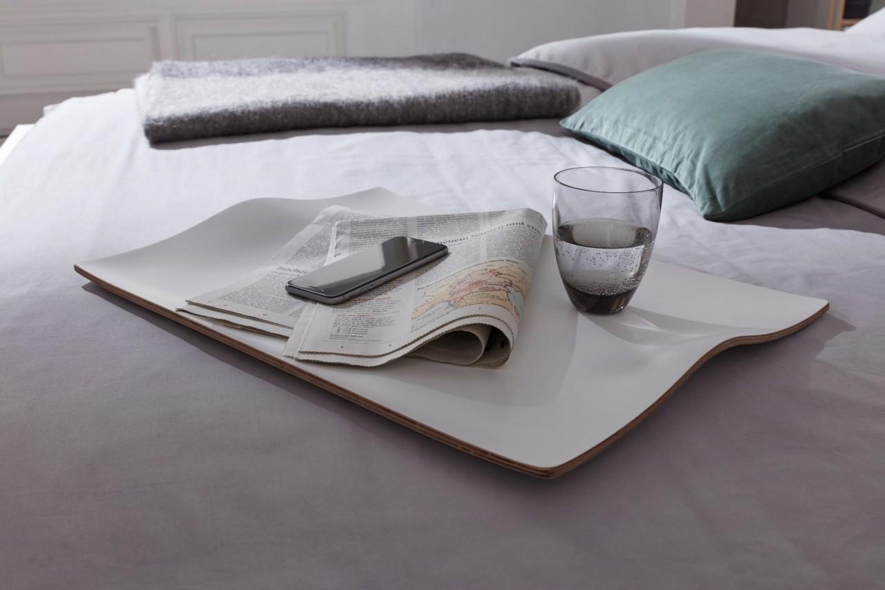 Wave Tablett White (Sofort Lieferbar)