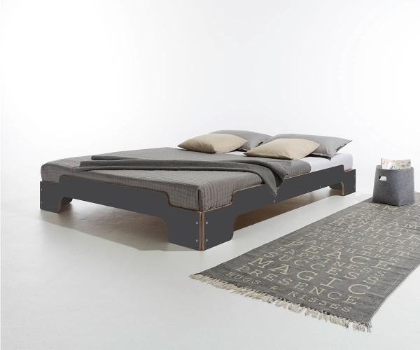 Stapelliege Klassik Doppelbett